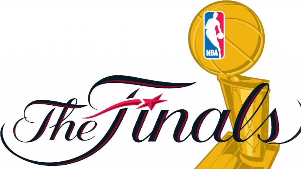 Finals: LeBron James & Stephen Curry NBA On NBC Promo