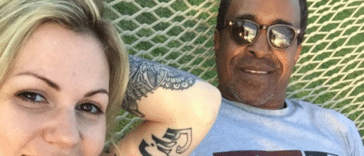 SNL Actor Tim Meadows Cheating