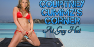 courtney cummz corner blue